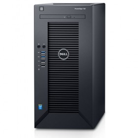 DELL PowerEdge T30 szerver CL3 + 1év Cloud Backup