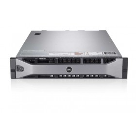 DELL rack szerver PowerEdge R730, 1x 8C  - 210-ACXU_229027