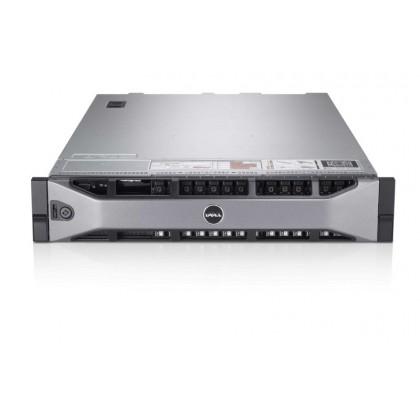 DELL rack szerver PowerEdge R730, 1x 8C  - 210-ACXU_229028