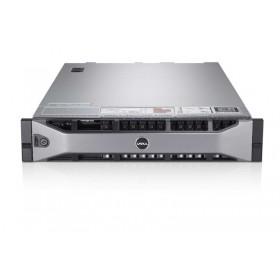 DELL rack szerver PowerEdge R730, 1x 8C  - 210-ACXU_238133
