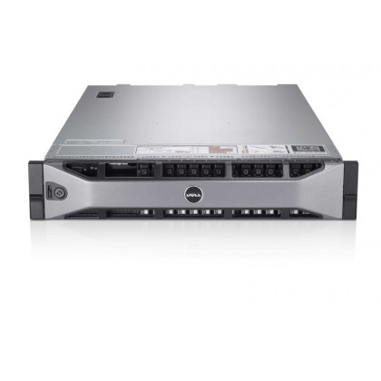 DELL rack szerver PowerEdge R730, 1x 8C  - 210-ACXU_238270
