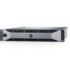 DELL rack szerver PowerEdge R730 XD, 1x  - 210-ADBC_220262