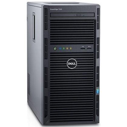 DELL torony szerver PowerEdge T130, 4C E - 210-AFFS_238956