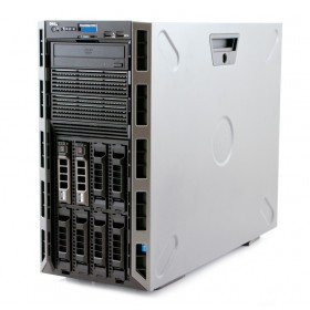 DELL torony szerver PowerEdge T330, 4C E - 210-AFFQ_238176