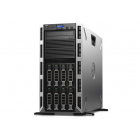DELL torony szerver PowerEdge T430, 2x 1 - 210-ADLR_241248