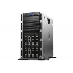 DELL torony szerver PowerEdge T430, 2x 8 - 210-ADLR_220197