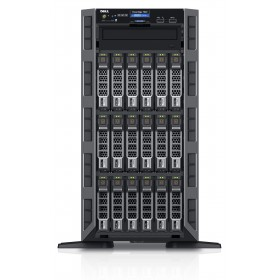 DELL torony szerver PowerEdge T630, 2x 8 - 210-ACWJ_241477