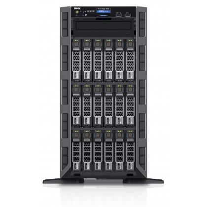DELL torony szerver PowerEdge T630, 2x 8 - 210-ACWJ_241477