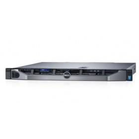 DELLEMC rack szerver PowerEdge R230, 4C  - 210-AEXB_240613