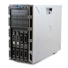 DELLEMC torony szerver PE T330, 4C E3-12 - PET3301C_247906