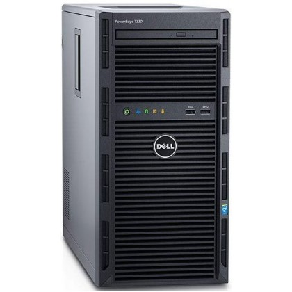 DELLEMC torony szerver PowerEdge T130, 4 - 210-AFFS_242350