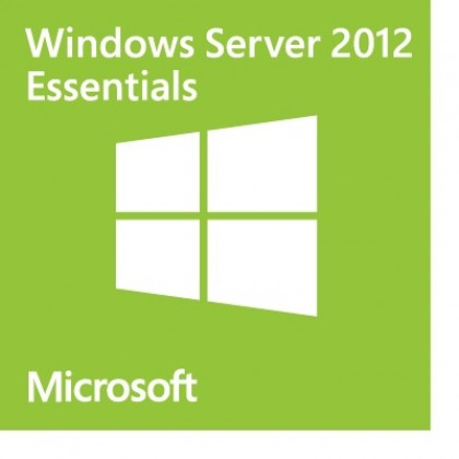 Fujitsu WINDOWS SERVER 2012 R2 ESSENTIAL - S26361-F2567-D432