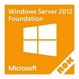 Fujitsu WINDOWS SERVER 2012 R2 FOUNDATIO - S26361-F2567-D442