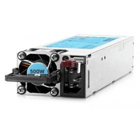 HP 500W Flex Slot Platinum Hot Plug PSU Kit - 720478-B21