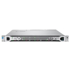 HP rack szerver ProLiant DL360 G9, 6C E5 - 843375-425