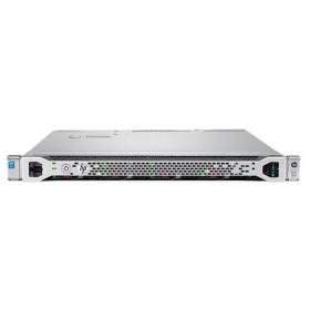 HP rack szerver ProLiant DL360 G9, 6C E5 - 843375-425