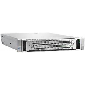 HP rack szerver ProLiant DL380 G9, 8C E5 - 843557-425