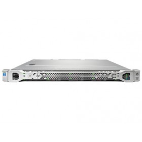 HP rack szerver ProLiant DL60 G9, 6C E5- - P8Y75A