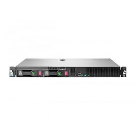 HPE rack szerver ProLiant DL20 G9, 4C E3 - 823562-B21