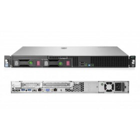 HPE rack szerver ProLiant DL20 G9, 4C E3 - 830702-425
