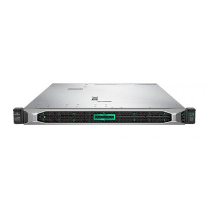 HPE rack szerver ProLiant DL360 Gen10, X - 876100-425