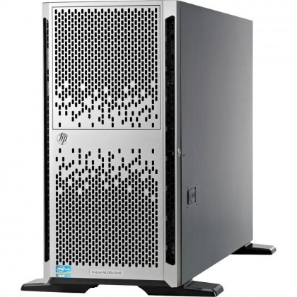 HP ProLiant ML350 G9 szerver CL2 + 1év Cloud Backup