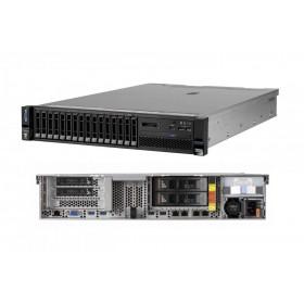 LENOVO rack szerver System x3650 M5, 6C  - 5462K2G/X