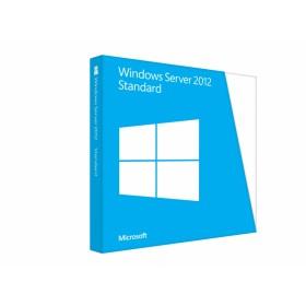 Microsoft OEM OEM WINDOWS SERVER STD 201 - P73-06165