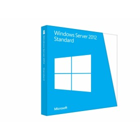 Windows Svr Std 2012 R2 x64 Hungarian 1p - P73-06168