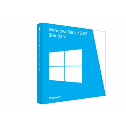Windows Svr Std 2012 R2 x64 Hungarian 1p - P73-06168