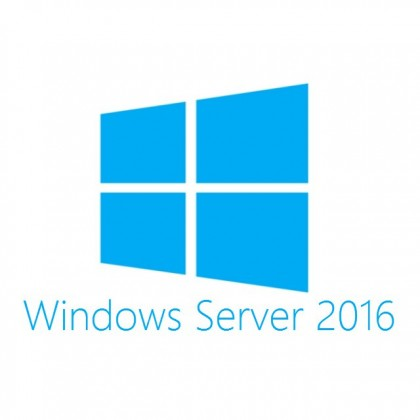 Microsoft Win Svr CAL 2016 Hun 5 User - R18-05247