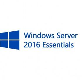 Microsoft Win Svr Essentials 2016 Hun - G3S-01048