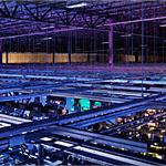 Növekedtek az Intel adatközponti bevételei