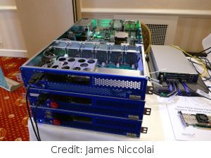 Prototype servers based on Qualcomm's upcoming ARM server chip